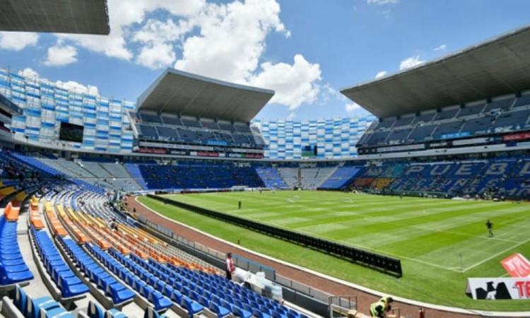 En riesgo reapertura del estadio Cuauhtémoc sin permisos de Protección Civil a un día del encuentro contra el León