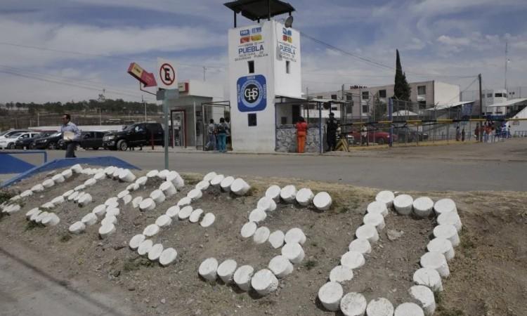 Preliberan en Puebla a 12 presos, entre ellos 6 indígenas