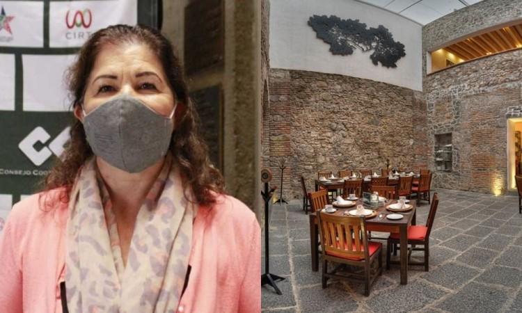 Pide Canirac a negocios evitar un segundo confinamiento en Puebla