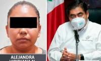 Dependerá del Tribunal y Fiscalía que la señora Alejandra vea a su hija Yaz