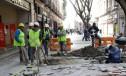 Desarrollo Económico expone los beneficios de las obras en el  Centro Histórico