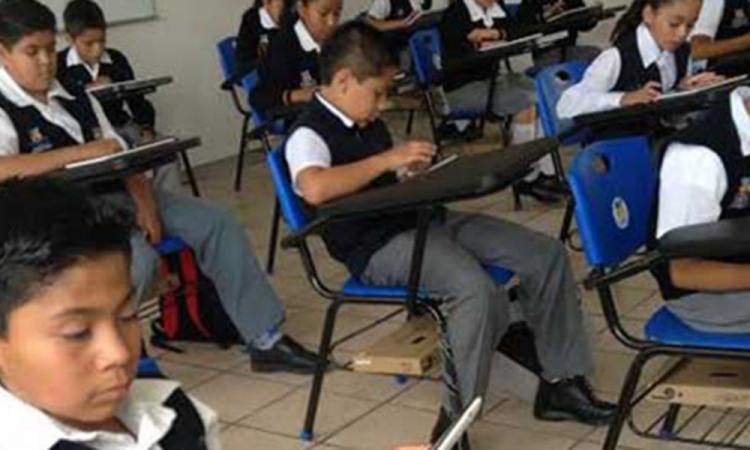 Aseguran continuidad de Escuelas de Tiempo Completo para 2021