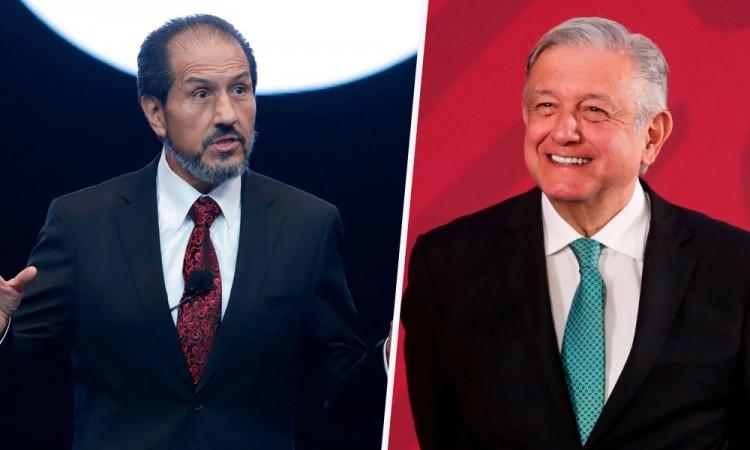 Pide la BUAP intervención presidencial por conflicto con Barbosa