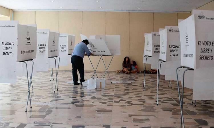 ¿Qué elegirá Puebla para las elecciones 2021?