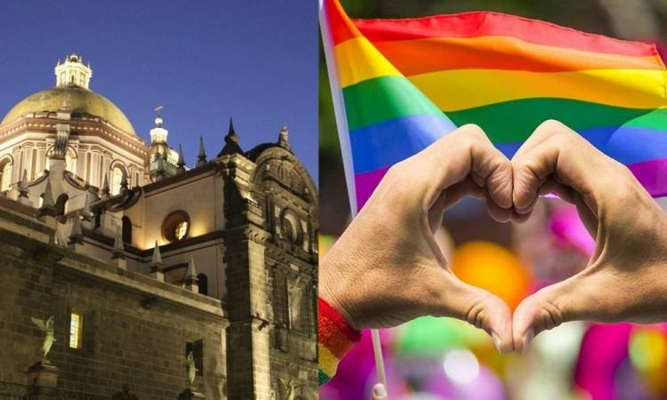 Responde Arquidiócesis de Puebla tras la iniciativa de reforma al artículo 297 sobre los matrimonios igualitarios
