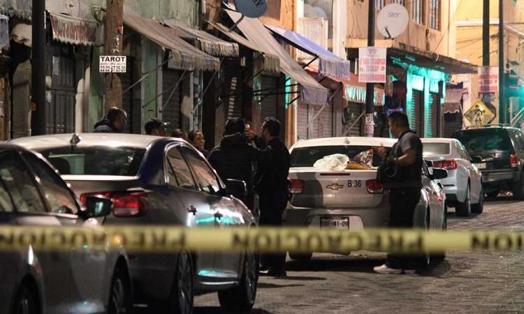 SSC ha desarticulado 89 bandas delictivas durante el 2020