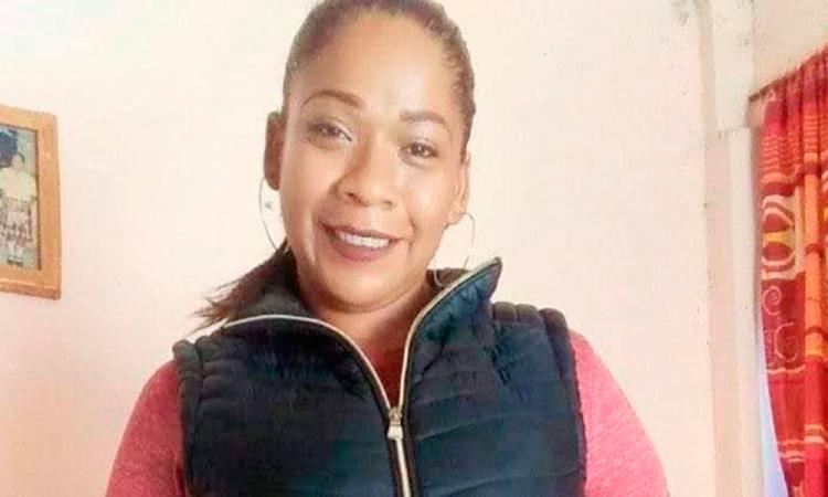 Familiares Rosario R piden apoyo para trasladarla a su comunidad natal