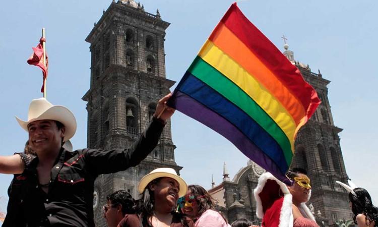 Puebla dice sí al matrimonio igualitario