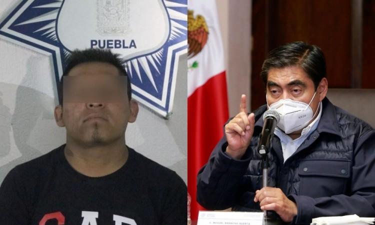 Revive Barbosa violencia electoral del 2018 y dice que habrá nuevas investigaciones contra exfuncionarios