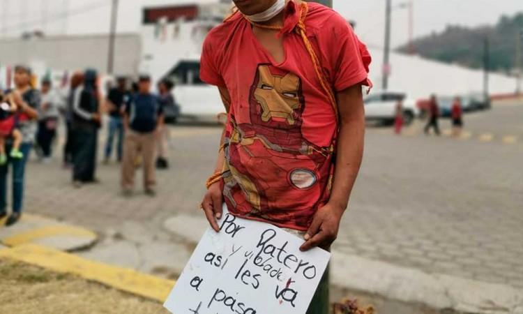 En Puebla intentaron linchar a 131 personas a pesar de capacitaciones