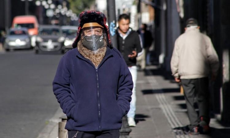 Suben contagios y hospitalizados Covid-19 en Puebla