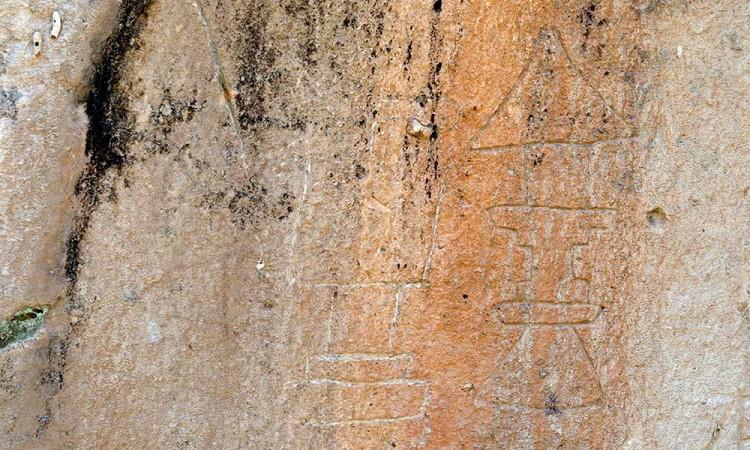 Grabados en Puebla revelan similitudes de México y España de hace 20.000 años