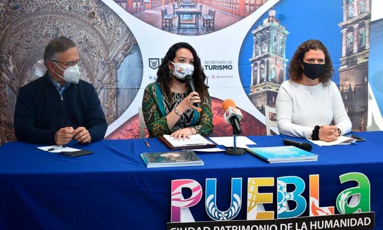 Hidalgo y Puebla firman convenio de promoción turística para reactivación económica