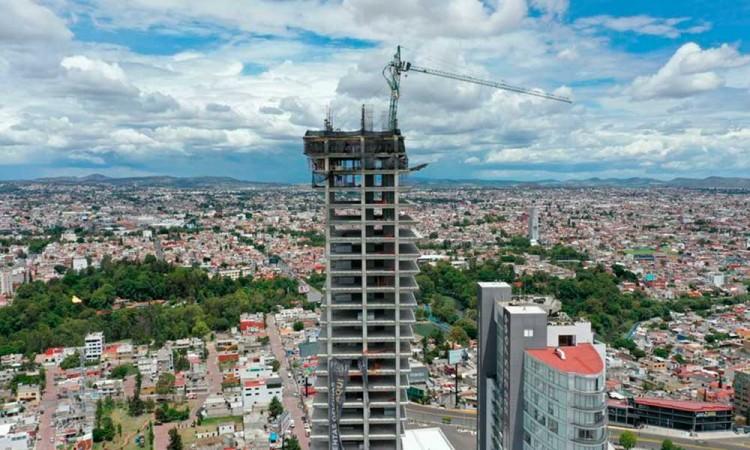 Sector de la Construcción perdió 8 mil empleos en Puebla durante pandemia