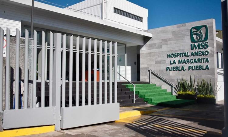 Encabeza el IMSS Puebla quejas por violar derechos humanos