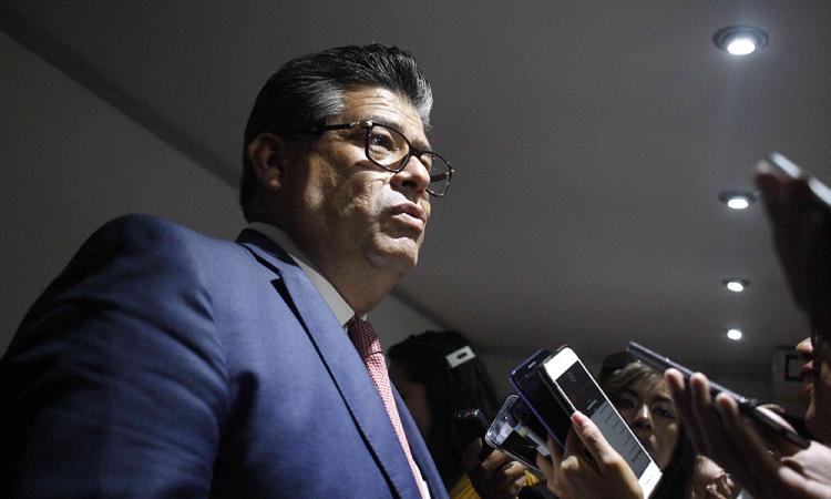 Parlamento abierto trabaja para convertir opiniones en iniciativas: Javier Casique