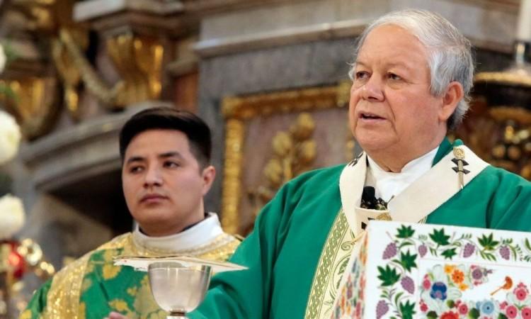 """Puebla vive la """"cultura de la muerte"""": Victor Sánchez Espinosa"""