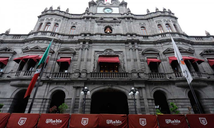Ayuntamiento de Puebla abre 74 vacantes en empleo temporal