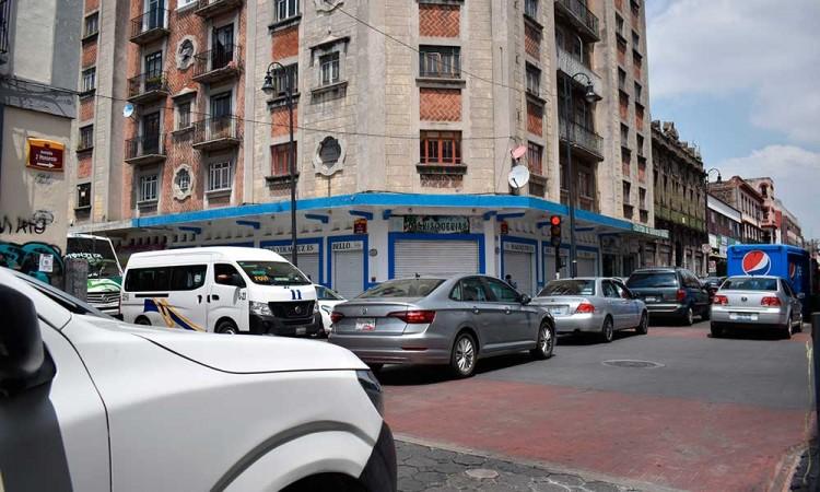 Diputados buscan reducir el uso del auto en zona metropolitana de Puebla