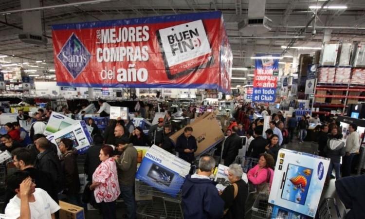 Invitan el CCSJP a realizar compras seguras durante El Buen Fin 2020