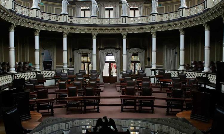 ¡Es oficial! SCJN elimina figura de diputados plurinominales en Puebla