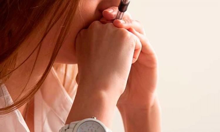 La ansiedad de estar sin trabajo ocho meses y con pandemia