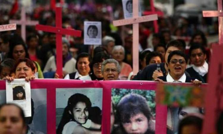 Puebla es el quinto lugar a nivel nacional con mayor cifra de feminicidios
