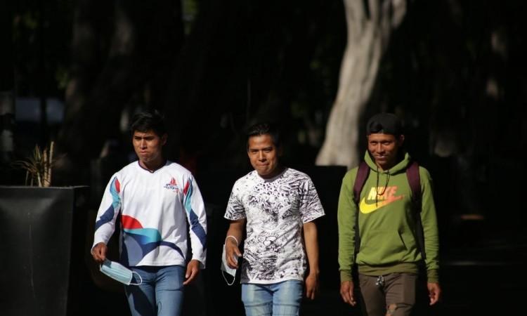 Rebasa Puebla los 350 pacientes hospitalizados por Covid-19