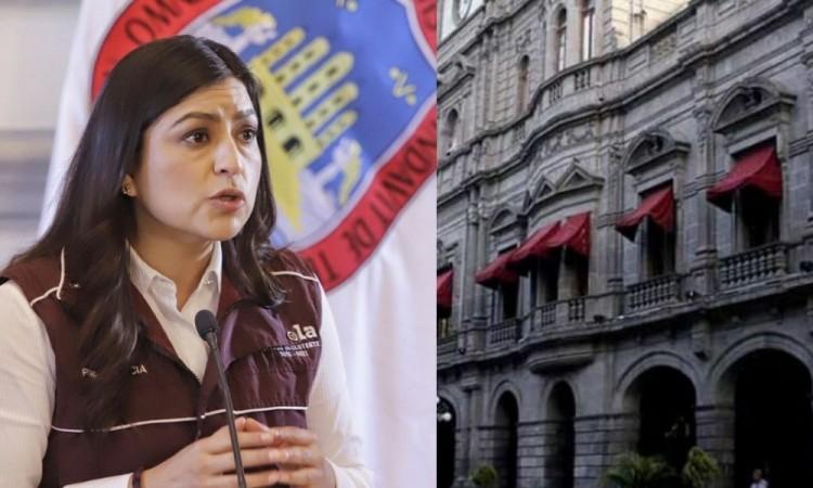 Ayuntamiento entregó mil 233 apoyos económicos de 10 mil pesos a microempresarios afectados por la pandemia