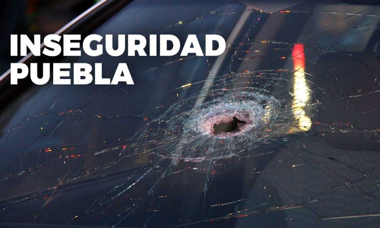 Desconfinamiento del Covid-19 también incrementó la inseguridad en Puebla