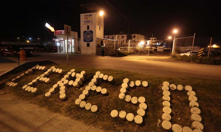 """En Puebla, presos dejarán de llamarse """"personas recluidas"""" por """"privadas de su libertad"""""""