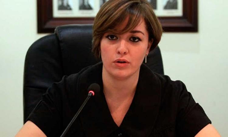 Confirma Barbosa renuncia de Carla Morales de la SSP