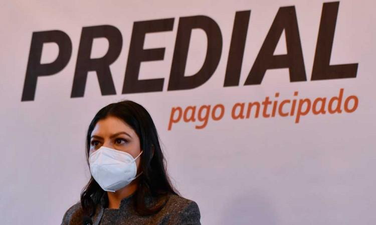 Puebla capital anuncia descuentos para el pago del predial 2021