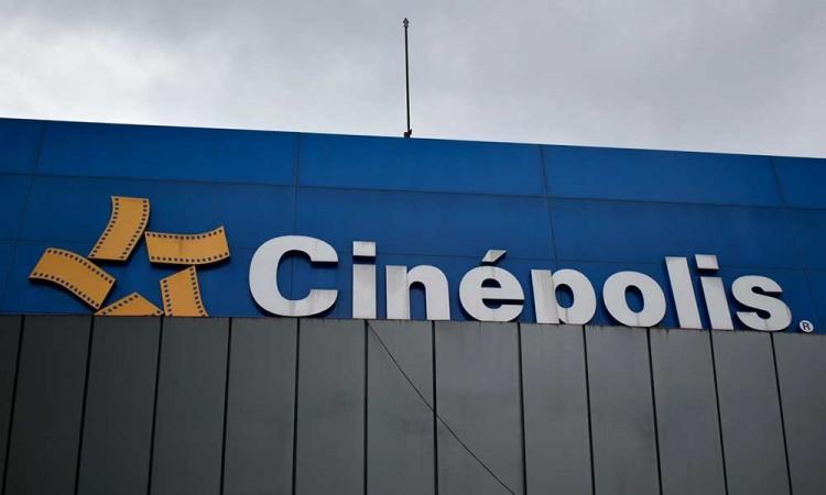 Ya era necesaria la reapertura de cines en Puebla, dice Canacine