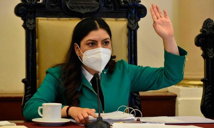 Cabildo aprueba Ley de Ingresos del 2021 de Claudia Rivera