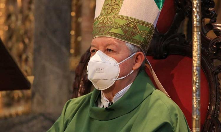 El aborto, suicidio y feminicidio son crímenes: arzobispo de Puebla