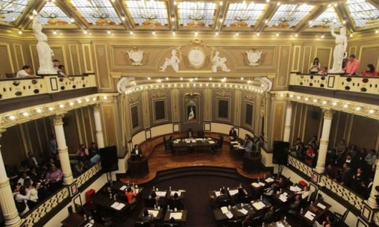 Sólo 1 de cada 4 iniciativas presentadas se han aprobado en el Congreso local