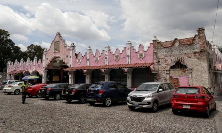 """Ayuntamiento de Puebla implementara el """"Programa Más"""" donde intervendrán17 mercados municipales por 10.4 millones de pes"""