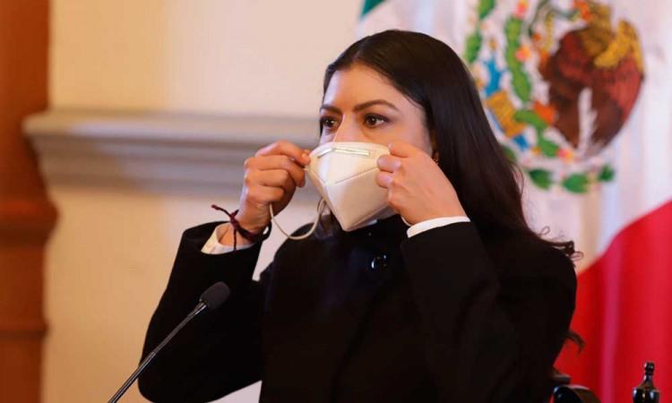 Gabinete de Rivera donan parte de salario para atención del Covid-19