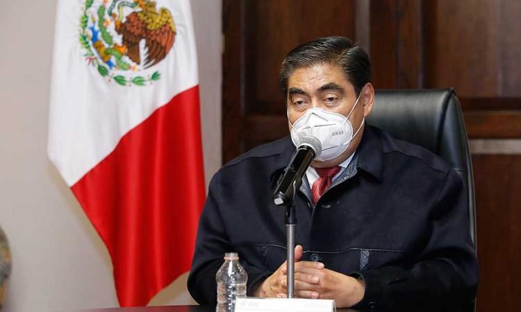 Invertirá Puebla 100 mdp para integración de centros de justicia laboral: Barbosa