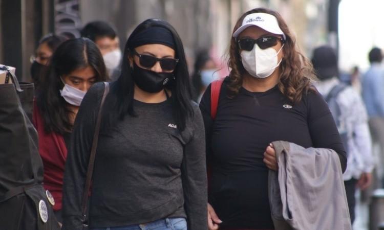 Reportan una sola muerte por Covid en Puebla en 72 horas