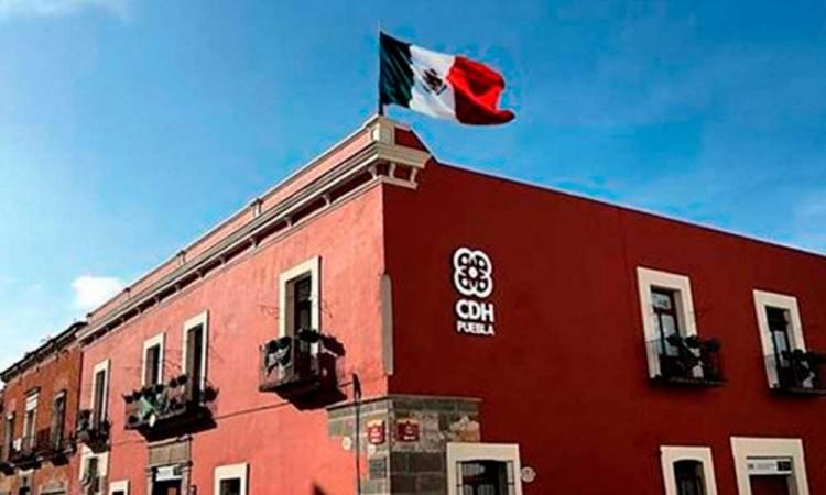 Avalan los miembros del Consejo Consultivo de CDH Puebla