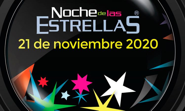BUAP invita a La Noche de las Estrellas 2020, de manera virtual
