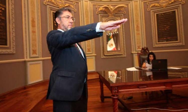Suplente de José Juan se suma a la legalización del aborto en Puebla