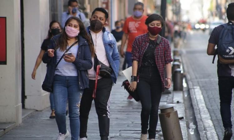 Van 5 mil 194 defunciones en Puebla por Covid-19