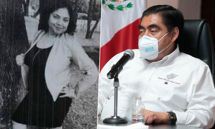 Sería Susana Cerón cuerpo hallado en Cuautlancingo