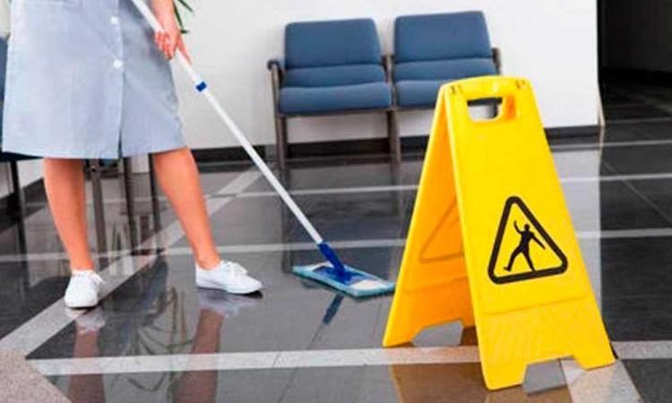 Ayuntamiento elimina outsourcing de limpieza y contratará a empleados