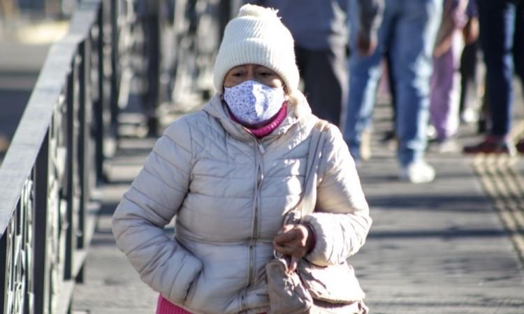 Aumentan hospitalizados por Covid-19 en Puebla; por fríos, entre las causas