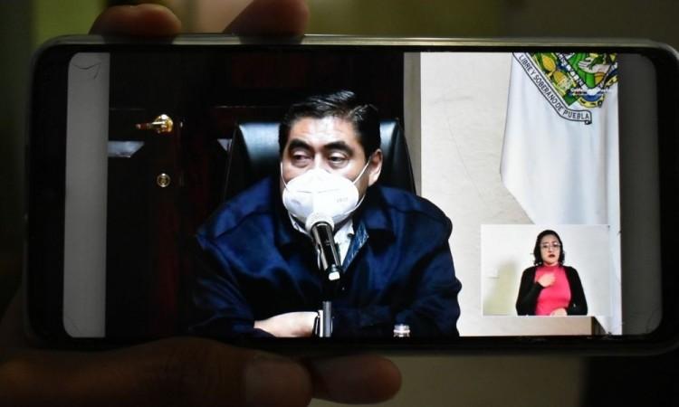 Detienen a asesinos de estudiantes en Puebla