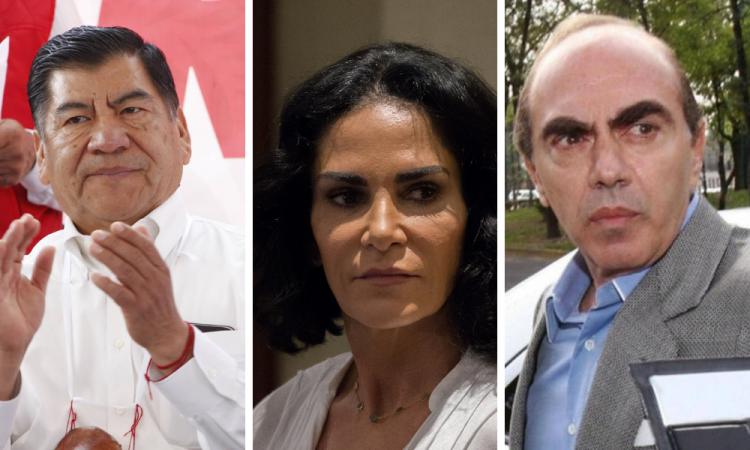 Entre amparos y revisiones camina el caso Lydia Cacho–Mario Marín